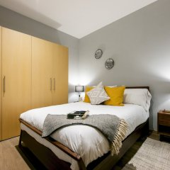 Отель Amazing Luxury 2BR Apt. in Polanco Мехико фото 11