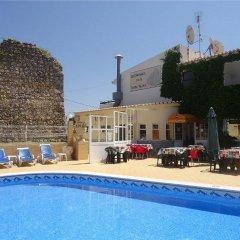Отель Torre Velha AL бассейн фото 2