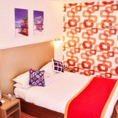 Отель Villa Des Ambassadeurs Франция, Париж - 1 отзыв об отеле, цены и фото номеров - забронировать отель Villa Des Ambassadeurs онлайн фото 3
