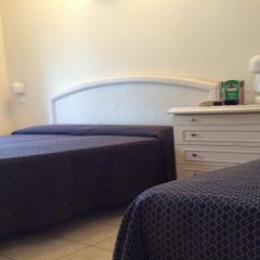 Отель Villa Mare Италия, Риччоне - отзывы, цены и фото номеров - забронировать отель Villa Mare онлайн удобства в номере фото 2