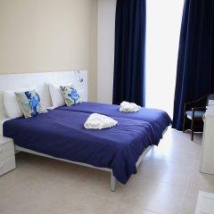 Отель Gillieru Harbour Сан-Пауль-иль-Бахар комната для гостей фото 2