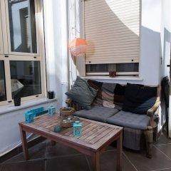 Отель Filopappou Cozy Stay балкон