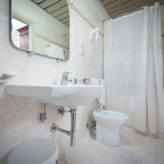 Hotel Martelli ванная