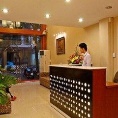 Отель A25 Hotel - Tue Tinh Вьетнам, Ханой - отзывы, цены и фото номеров - забронировать отель A25 Hotel - Tue Tinh онлайн интерьер отеля фото 2