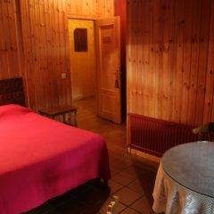 Отель La Cabaña комната для гостей фото 2