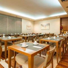 Отель Exe Mitre Барселона помещение для мероприятий фото 2