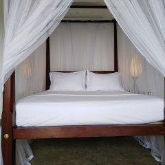 Отель Lara's Place Унаватуна комната для гостей фото 2