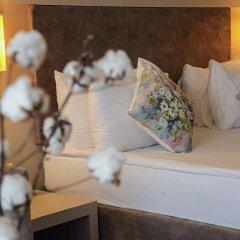 Отель Yasmin Bodrum Resort в номере