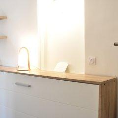 Отель Parisian Studio for 1 in Petit-montrouge Франция, Париж - отзывы, цены и фото номеров - забронировать отель Parisian Studio for 1 in Petit-montrouge онлайн удобства в номере
