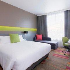 Отель Mercure Bangkok Siam комната для гостей фото 4