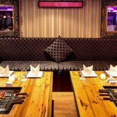 Отель Ramee Royal Hotel ОАЭ, Дубай - отзывы, цены и фото номеров - забронировать отель Ramee Royal Hotel онлайн помещение для мероприятий фото 2