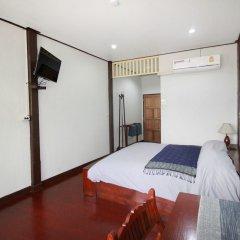 Отель Ob-arun House Бангкок комната для гостей фото 4