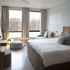 Отель Skotel Amsterdam Нидерланды, Амстердам - отзывы, цены и фото номеров - забронировать отель Skotel Amsterdam онлайн комната для гостей фото 4