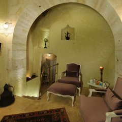 Tafoni Houses Cave Hotel Невшехир интерьер отеля фото 2