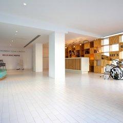 Отель Santos Ibiza Suites фитнесс-зал