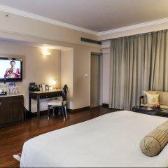 Отель The Claridges New Delhi Нью-Дели удобства в номере фото 2