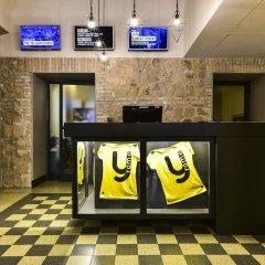 The Yellow - Hostel интерьер отеля