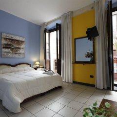 Отель Affittacamere Arcobaleno комната для гостей фото 2