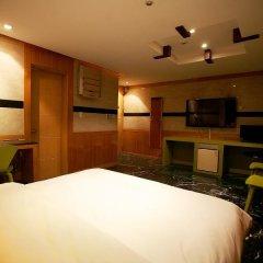 Отель Cello Seocho Южная Корея, Сеул - отзывы, цены и фото номеров - забронировать отель Cello Seocho онлайн удобства в номере