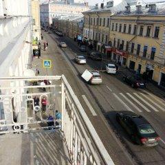 Мини-Отель на Маросейке балкон