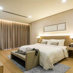 Отель 188 Serviced Suites & Shortstay Apartments Малайзия, Куала-Лумпур - отзывы, цены и фото номеров - забронировать отель 188 Serviced Suites & Shortstay Apartments онлайн комната для гостей