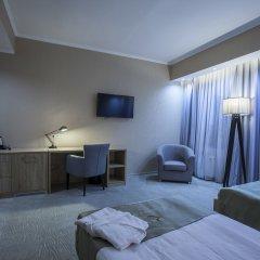 Renion Park Hotel удобства в номере фото 2