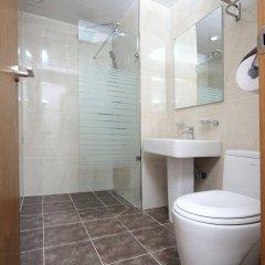 Namsan Hill Hotel ванная