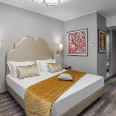 Отель Colonna Suite Del Corso комната для гостей