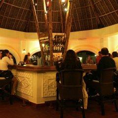 Отель Royal Zanzibar Beach Resort All Inclusive гостиничный бар