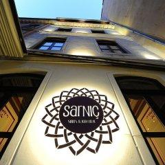 Sarnic Suites Турция, Стамбул - отзывы, цены и фото номеров - забронировать отель Sarnic Suites онлайн фото 2