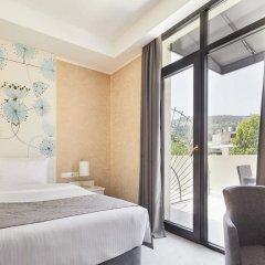 Отель Gallery Palace Грузия, Тбилиси - 8 отзывов об отеле, цены и фото номеров - забронировать отель Gallery Palace онлайн комната для гостей фото 2
