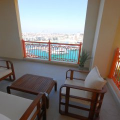 Отель Kennedy Towers - Marina Residences 2 балкон
