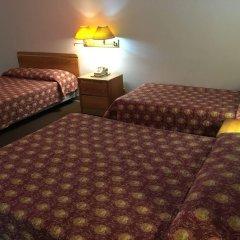 Tamuning Plaza Hotel комната для гостей