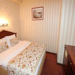 The Newport Hotel комната для гостей