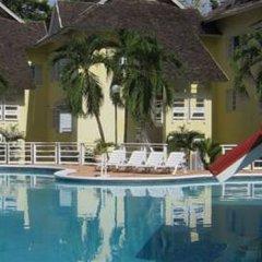 Отель Mystic Ridge Resort с домашними животными