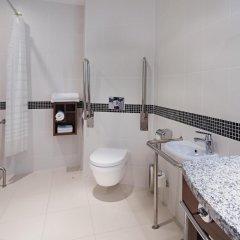 Гостиница Hampton by Hilton Samara ванная