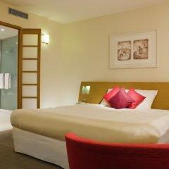 Novotel Paris Est Hotel комната для гостей фото 6