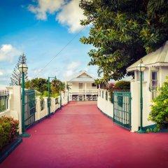 Отель Grenadine House фото 3