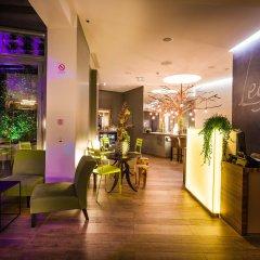 Hotel Legend Saint Germain by Elegancia интерьер отеля