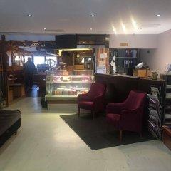 Arkadia Hotel & Hostel гостиничный бар