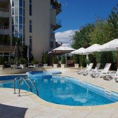 Отель Атлантик бассейн фото 2