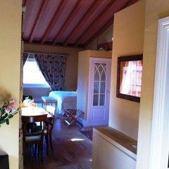 Отель Valdepalacios комната для гостей фото 4