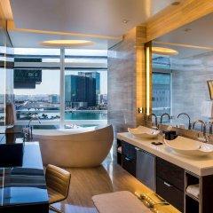 Отель Rosewood Abu Dhabi ванная