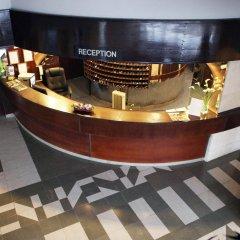 Hotel I интерьер отеля фото 2