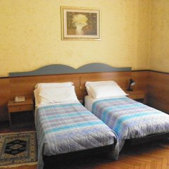Hotel Gran Sasso комната для гостей фото 5