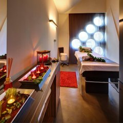 Cava & Hotel Mastinell удобства в номере