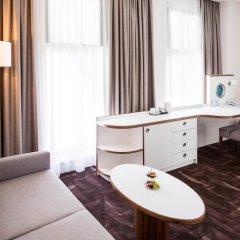 Mercure Hotel MOA Berlin удобства в номере фото 3