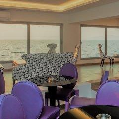 Апартаменты Sunrise apartments rodos гостиничный бар
