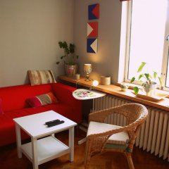 Апартаменты Melantrichova Apartment спа фото 2