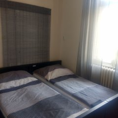 Отель IRMAS комната для гостей фото 3